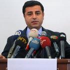 Selahattin Demirtaş: Yüzde 50'den fazla sempati aldık