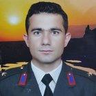 Şırnak'ta yüzbaşı Ali Alkan şehit oldu