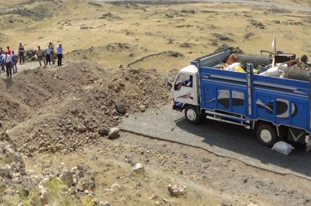 PKK'nın Ağrı Dağı'na götürdüğü 4 bombalı araçla saldıracağı duyumları alındı