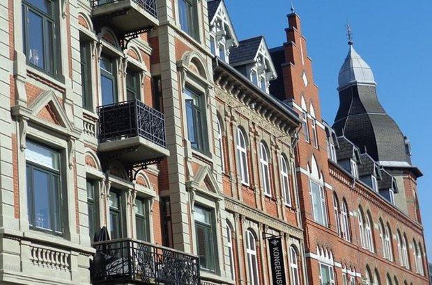 Danimarka, kiracısını evden çırtmak için 650 bin TL ödedi