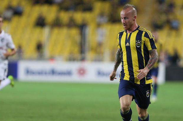 Miroslav Stoch Bursaspor