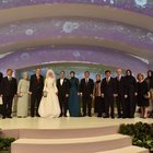 Abdullah Gül'ün oğlu evlendi