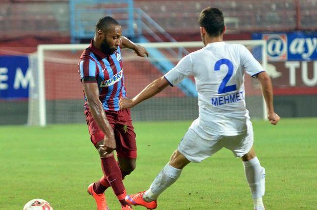 1461 Trabzon - Kayseri Erciyesspor