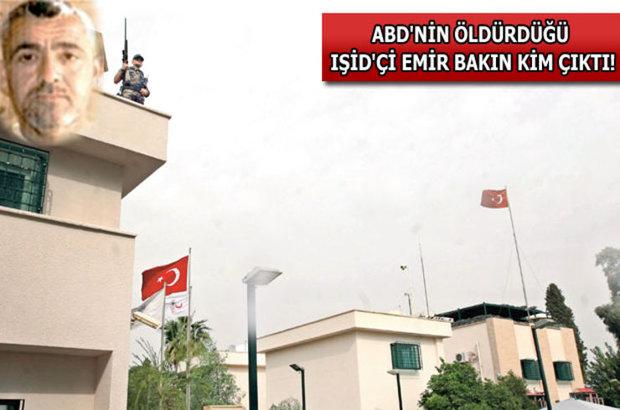 Türkiye'nin Musul Konsolosluğu, IŞİD'in yaptığı konsolosluk baskını