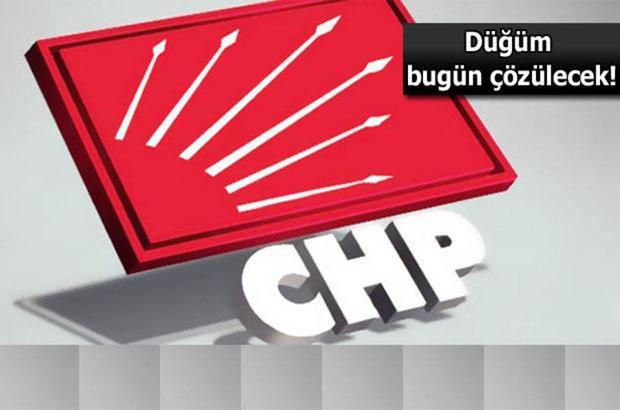Cumhuriyet Halk Partisi Parti Meclisi, Öncseçim