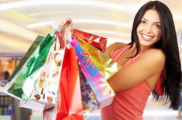 İnternetten alışveriş, moda tüketicileri, lüks alışveriş, IntelliAd Media,