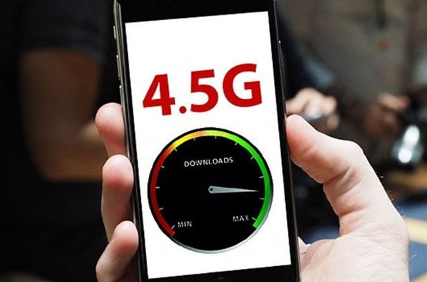 Mobil iletişim, 4G,5 ihalesi, Turkcell, Avea, Vodafone Netgsm