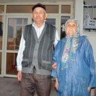 Askere saldırıyı önleyen şoför Turan Mutlu Gün'ün anne ve babası konuştu