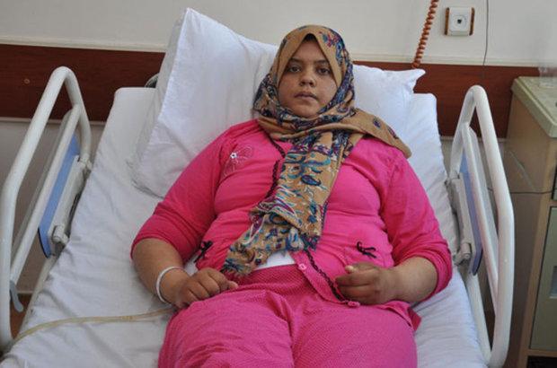 Libyalı Wafaa Mussa, karaciğer, zayıflama hapı, Doç. Dr. Deniz Balcı