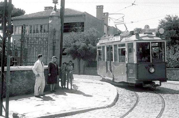 Süleyman Faruk Göncüoğlu, Üsküdar, İstanbul