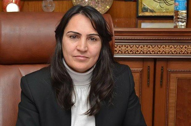 Hakkari Hakkari Belediye Başkanı Dilek Hatipoğlu Nurullah Çiftçi İsmail Sihat Kaya