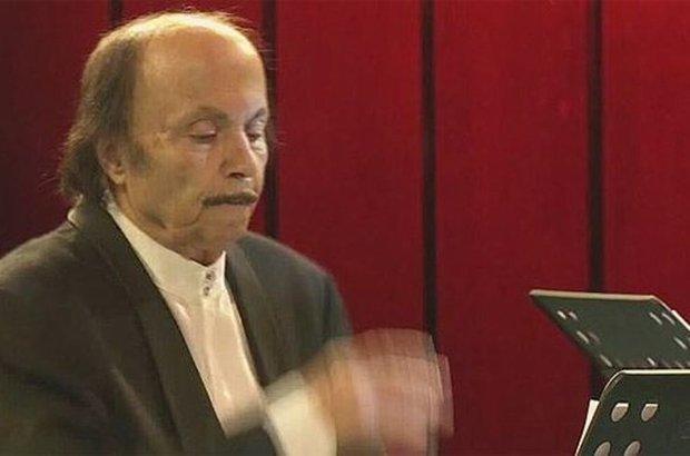 Ahmet Hatipoğlu yaşamını yitirdi