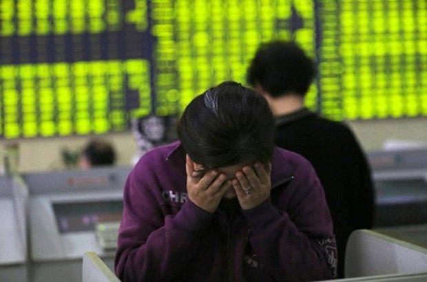 Dünyanın en zengin 400 kişisi bir haftada 182 milyar dolar kaybetti