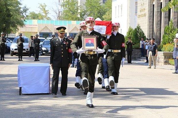 Şehit Uzman Onbaşı Mehmet Kara