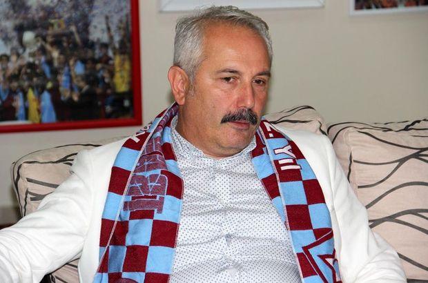 Trabzonspor  Abdi Serdar Üstünoğlu