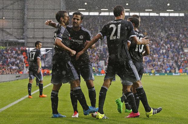 Premier Lig Chelsea