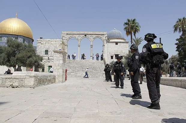 İsrail,Filistin,Gazze,Mescid-i Aksa,Mahmud Ebu Ata,