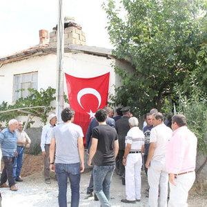DİYARBAKIR'DA 1 ASKER ŞEHİT, 3 ASKER YARALI