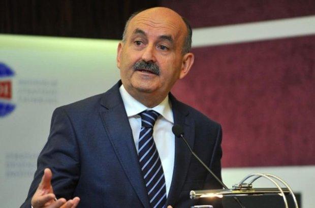 Mehmet Müezzinoğlu,Başkanlık sistemi,
