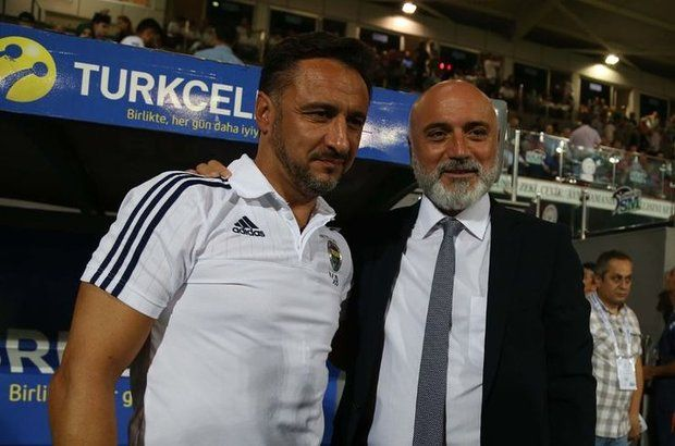Fenerbahçe Şener Özbayraklı