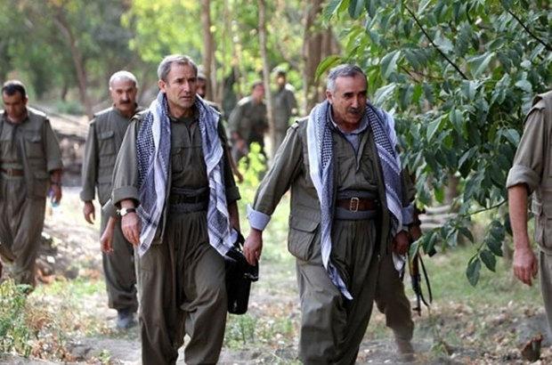 PKK, yakalama kararı