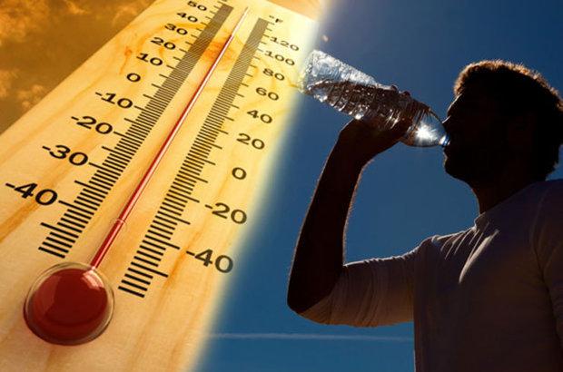 İstanbul, hava durumu, sıcak