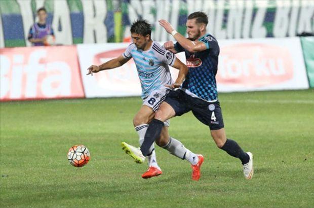 Fenerbahçe Ozan Tufan