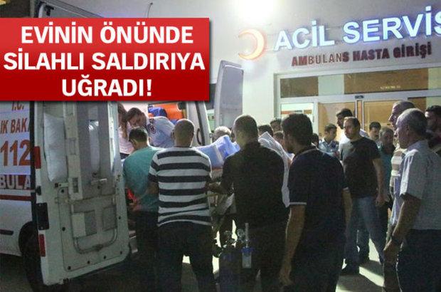 Mardin, Yakup Mete, şehit polis, silahlı saldırı