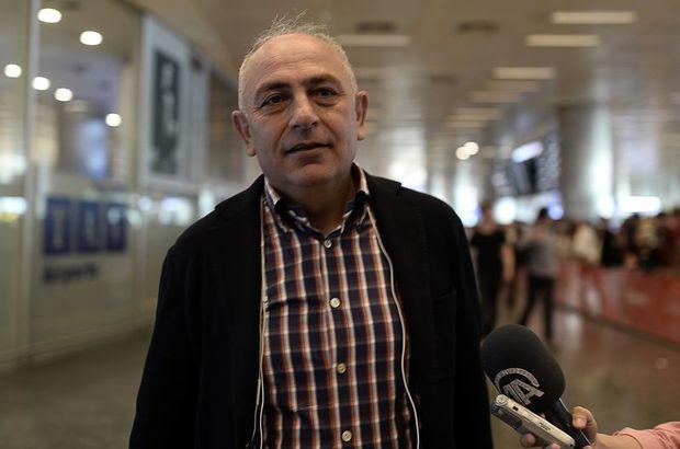 Trabzonspor Süleyman Hurma