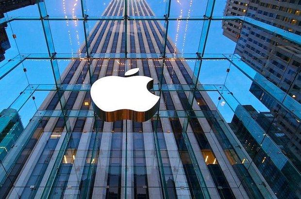 Apple hissesi, Ayı piyasası, Borsa