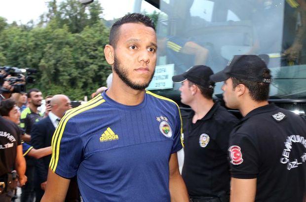 Josef de Souza Fenerbahçe