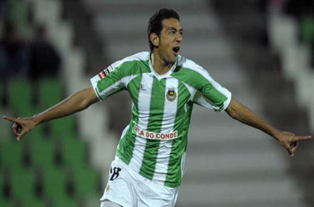 Galatasaray Ahmed Hassan