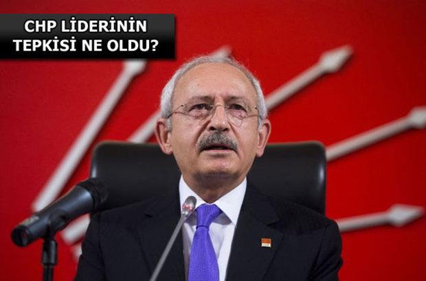 CHP toplantısında Kılıçdaroğlu'nun önünde yumruklu kavga!