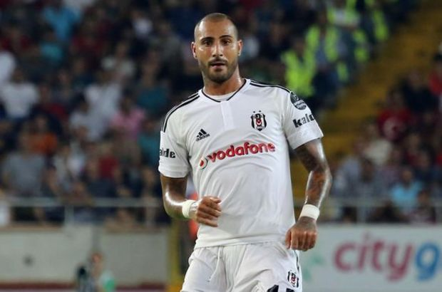 Beşiktaş'ta Ricardo Quaresma