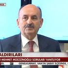 Müezzinoğlu: Recep Tayyip Erdoğan fani, ama millet devam edecek
