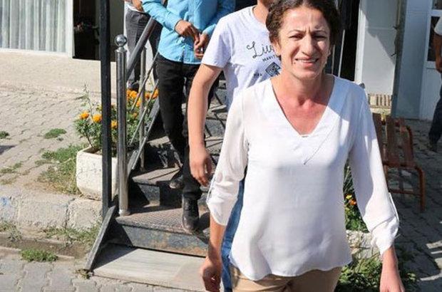 Sevil Rojbin Çetin'in gözaltına alınması hakkında bilgi verilmedi