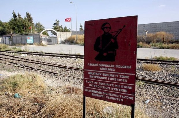 Gaziantep, Karkamış, 'Özel Güvenlik Bölgesi' uygulaması