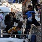 Çanakkale'de 140 mülteci yakalandı
