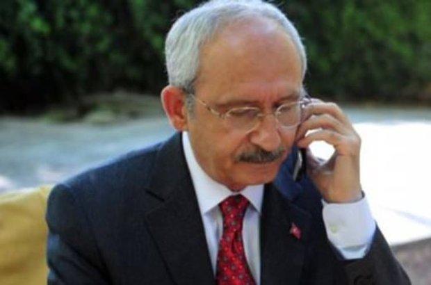 Kemal Kılıçdaroğlu yakup mete