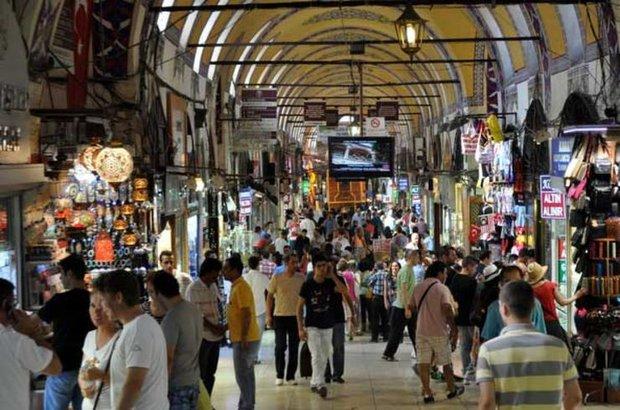 Kapalıçarşı, Kaçakçılık Suçlarıyla Mücadele Şubesi, İstanbul, Pırlanta