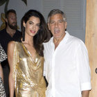 George Clooney ve eşi Amal Alamuddin çiftinin çocukları olursa...