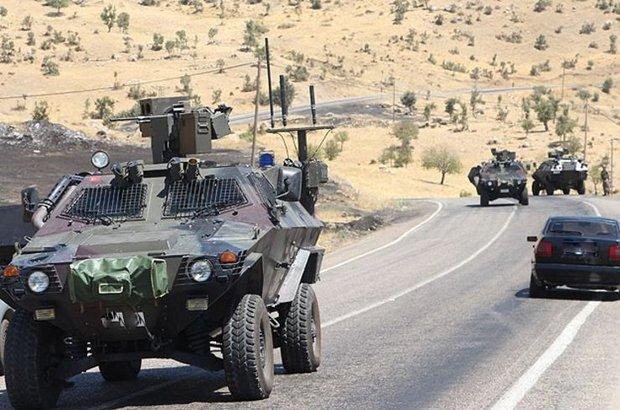 Terör örgütleri,PKK, asker,polis,korucu, bombalı saldırı,Diyarbakır,