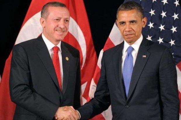 Cumhurbaşkanlığı,ABD,Beyaz Saray,CUmhurbaşkanı Erdoğan,Obama,