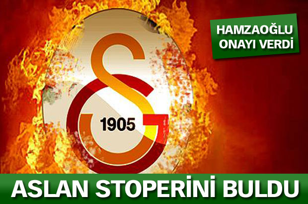 Galatasaray Jason Denayer