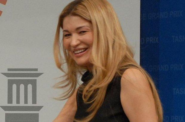 İsviçre Adalet Bakanlığı,Özbekistan, Cumhurbaşkanı İslam Kerimov,Gülnara Kerimova,