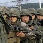 Güney Kore ve Kuzey Kore uzlaştı!