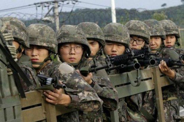 Güney Kore,Kuzey Kore, Park Geun-hye,uzlama,Kim Kwan-jin,