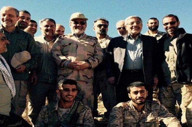 İran,Kandil,Abdulrıza Rahmani Fazli,PKK,Batı Azerbaycan,