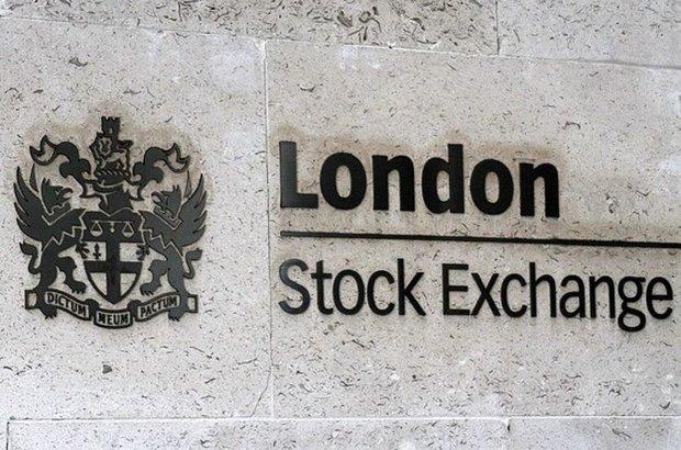 Uluslararası finans piyasalar,Londra borsası,Çin,
