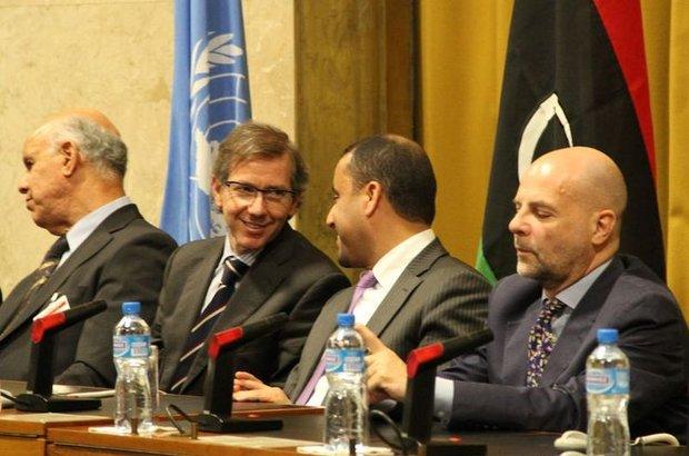 Libya Siyasi Anlaşması,BM,Bernardino Leon,
